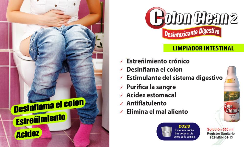 colon clean